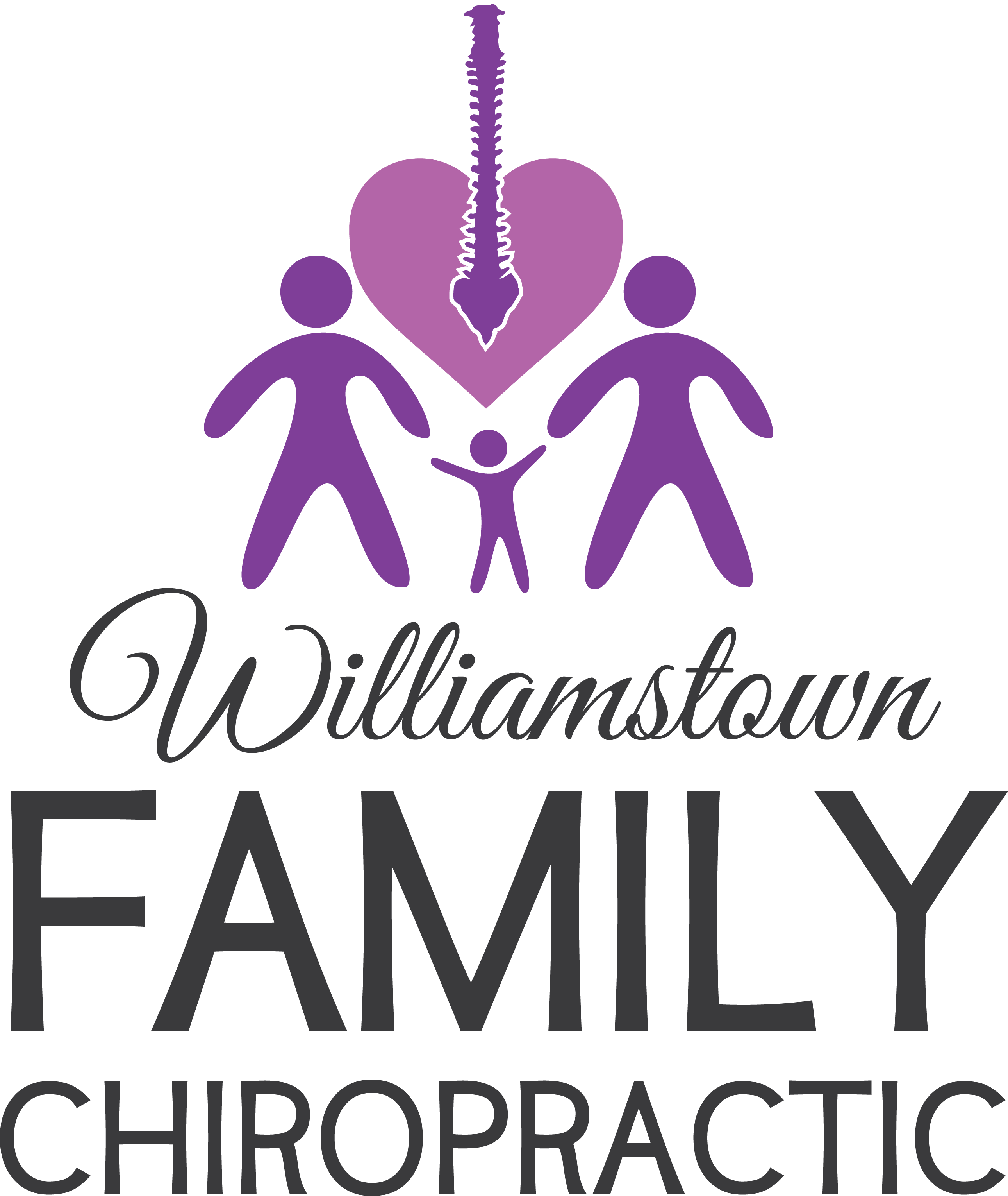 Williamstown Family Chiropractic Logo